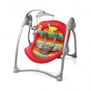 Качели электронные Baby Design Loko