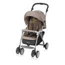 Коляска BABY DESIGN Tiny